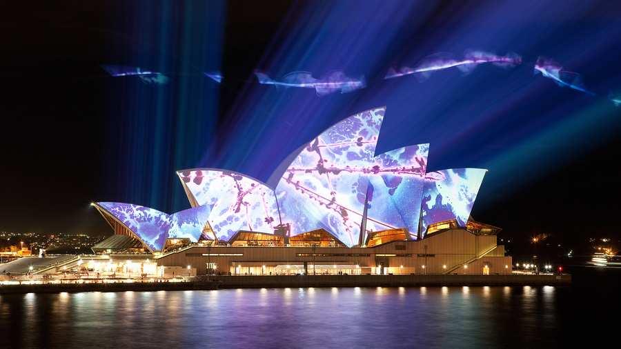 WHY AUSTRALIA? A SPARKLING DESTINATION FOR ALL PURPOSES