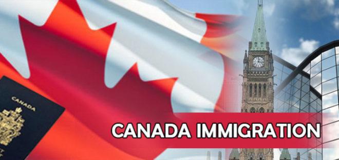 CANADA SHOULD BE YOUR IMMIGRATION DESTINATION