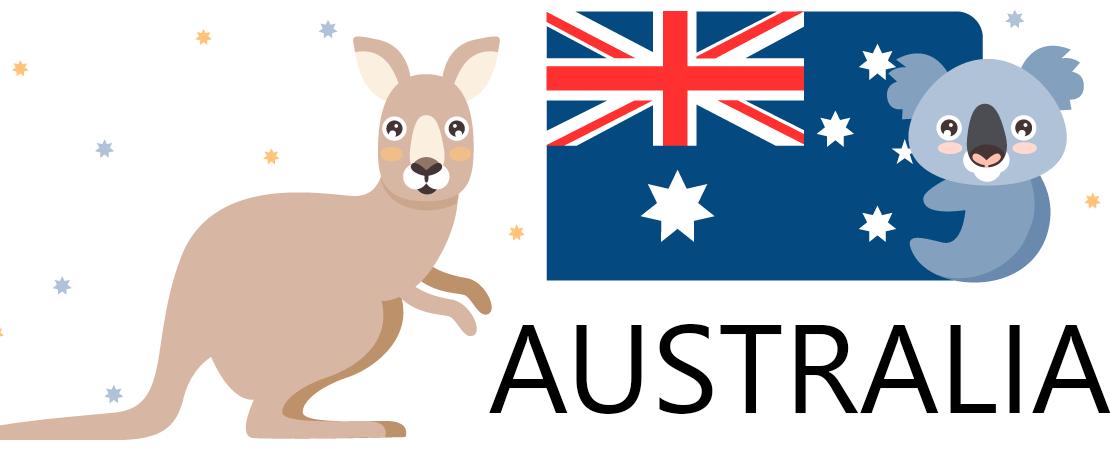 WHY AUSTRALIA IS FAVORITE STUDY DESTINATION