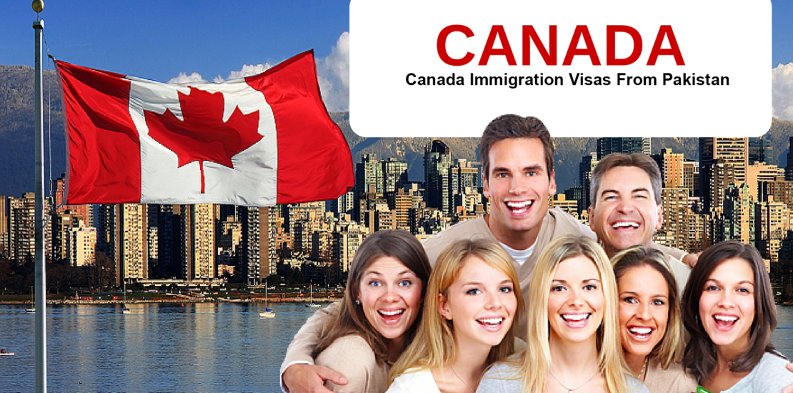 Canada-Immigration-Visas-From-pakistan
