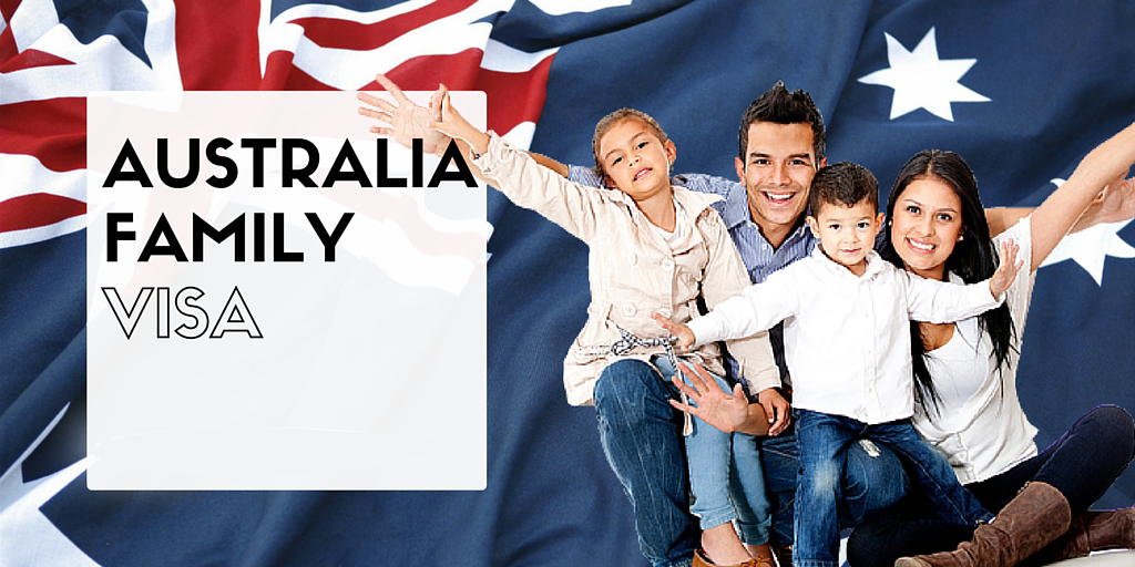SPOUSE VISA FOR MIGRATION TO AUSTRALIA