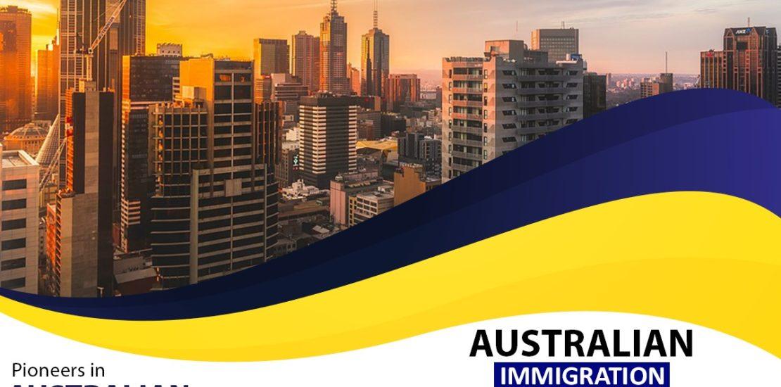 Apply Australian Visa Online